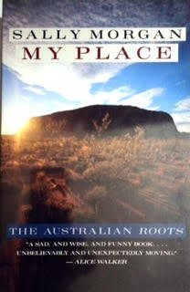 9781559700542: My Place: An Aborigine's Stubborn Quest for Her Truth, Heritage and Origins