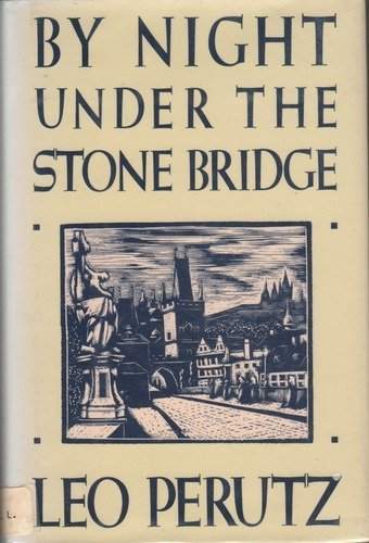 9781559700559: By Night Under the Stone Bridge