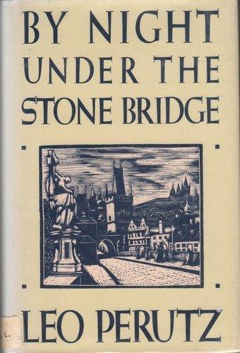 9781559700559: By Night Under the Stone Bridge