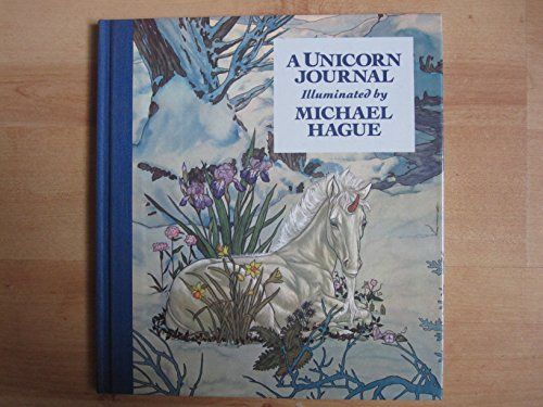 A Unicorn Journal (9781559700689) by Michael Hague