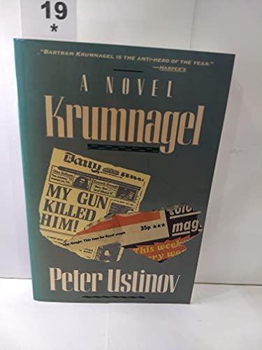 9781559700917: Krumnagel