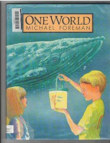 9781559701082: One World