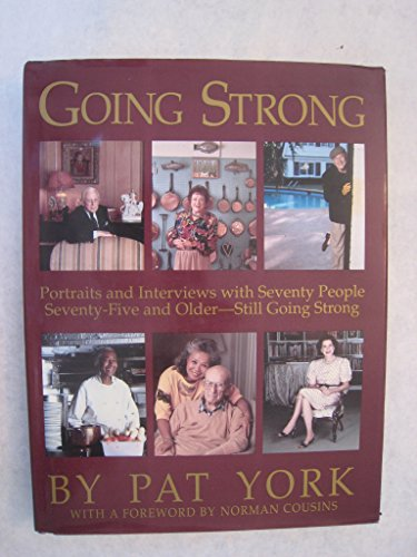 Going Strong: York, Pat