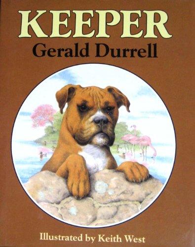 Keeper: Durrell, Gerald