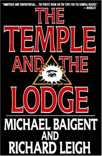 9781559701266: The Temple and the Lodge