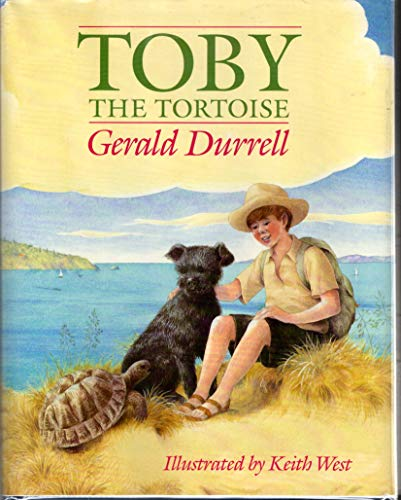 Toby the Tortoise: Gerald Durrell