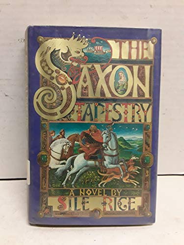 9781559701587: The Saxon Tapestry
