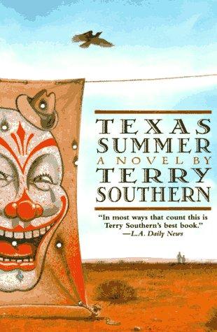 9781559702157: Texas Summer