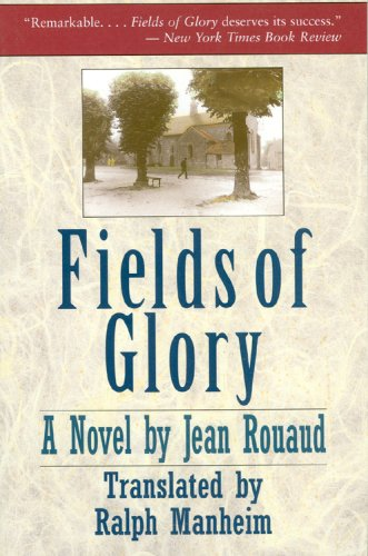 9781559702164: Fields of Glory