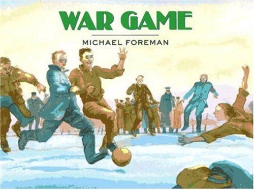 9781559702423: War Game