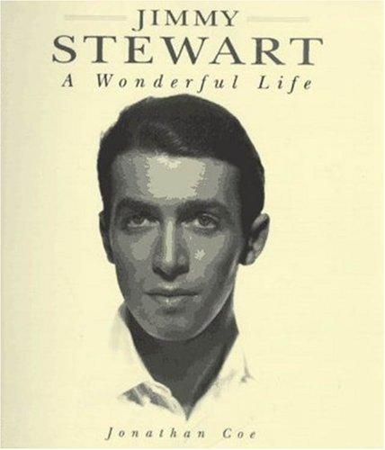 9781559702577: Jimmy Stewart: A Wonderful Life