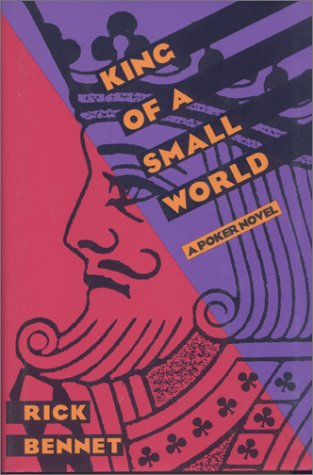 9781559702843: King of a Small World