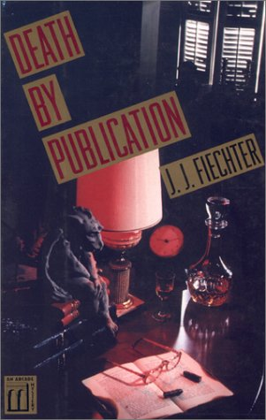 9781559702850: Death By Publication