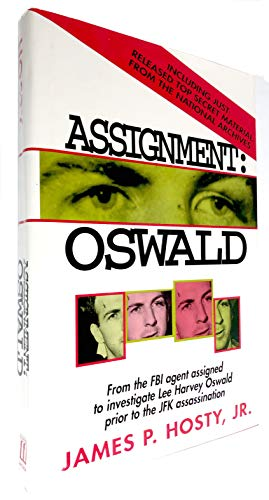 9781559703116: Assignment, Oswald