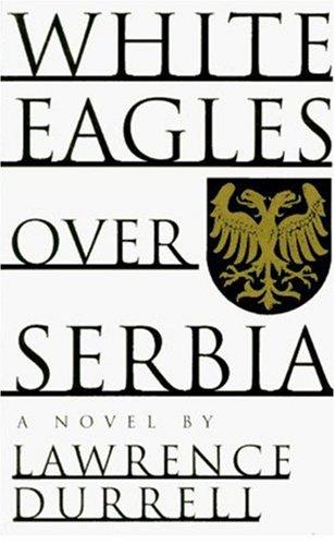 9781559703123: White Eagles Over Serbia