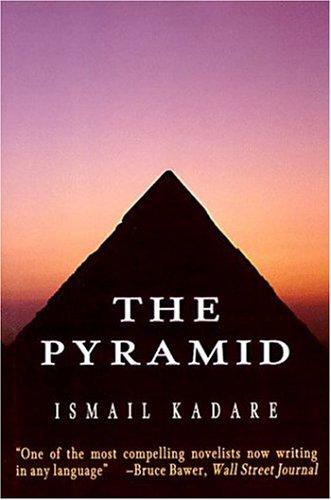 9781559703147: The Pyramid