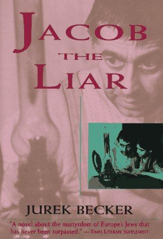 9781559703154: Jacob the Liar