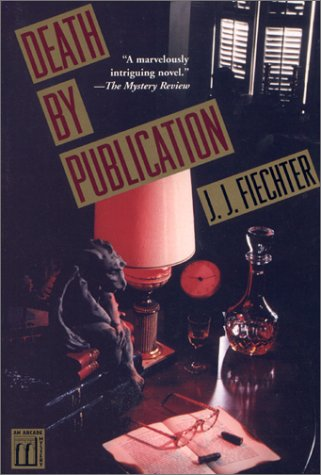 9781559703376: Death By Publication