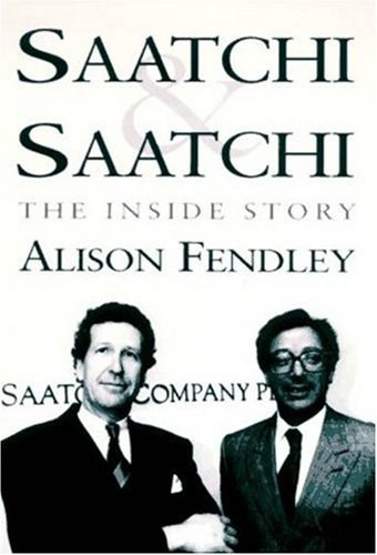 9781559703635: Saatchi & Saatchi: The Inside Story