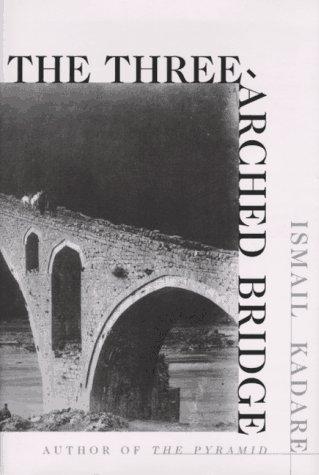 9781559703680: The Three-Arched Bridge