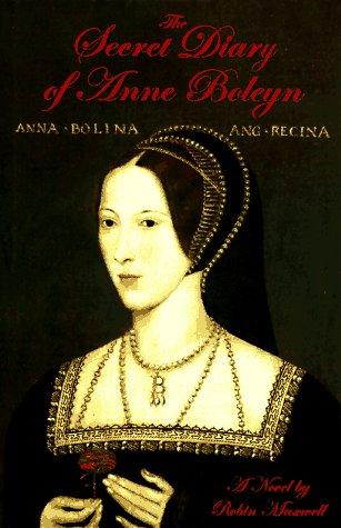 9781559703758: The Secret Diary of Anne Boleyn