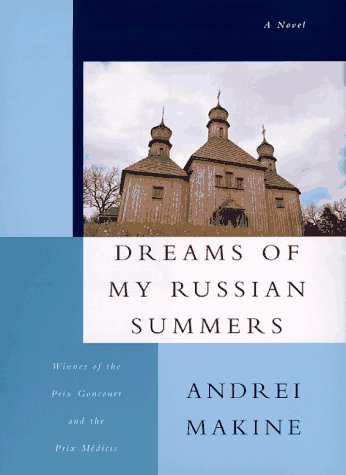 9781559703833: Dreams of My Russian Summers