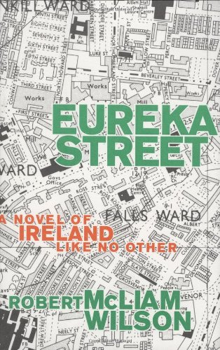 9781559703963: Eureka Street: A Novel of Ireland Like No Other