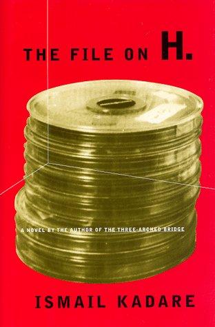 9781559704014: The File On H.: A Novel