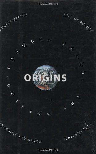 9781559704083: Origins: Speculations On the Cosmos,earth, And Mankind