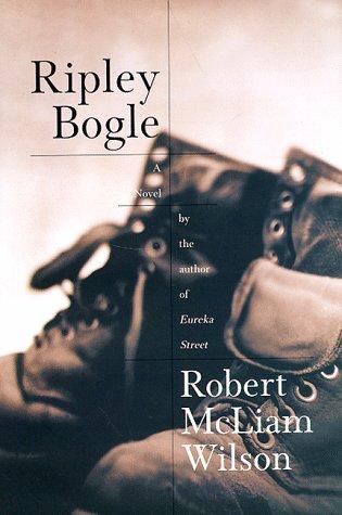 9781559704243: Ripley Bogle
