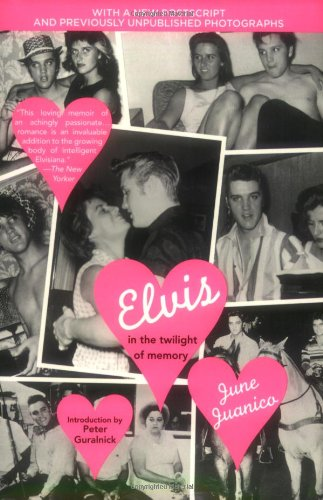 9781559704366: Elvis in the Twilight of Memory