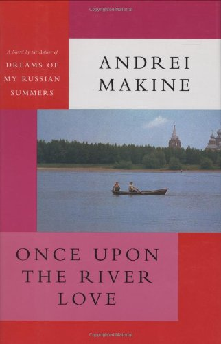 9781559704380: Once Upon the River Love