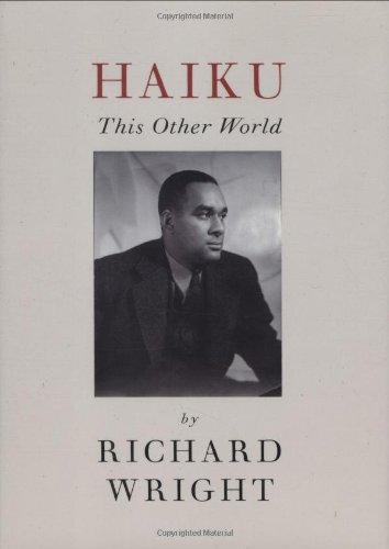9781559704458: Haiku: This Other World