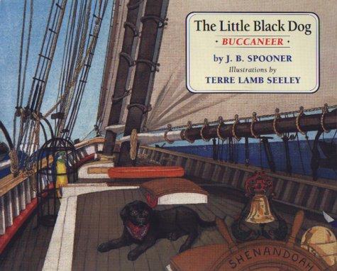 9781559704489: The Little Black Dog Buccaneer