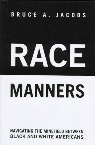 9781559704533: Race Manners