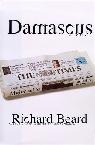 Damascus: Beard, Richard