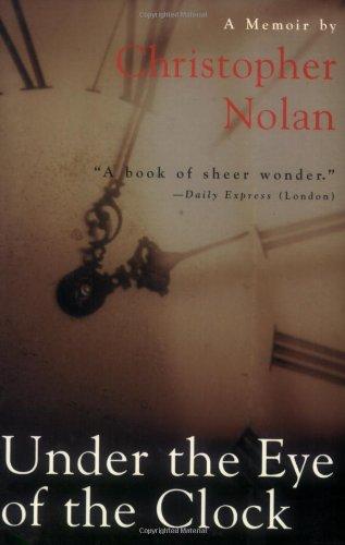 Under the Eye of the Clock: Nolan, Christopher