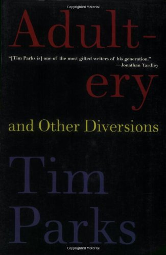 9781559705189: Adultery and Other Diversions