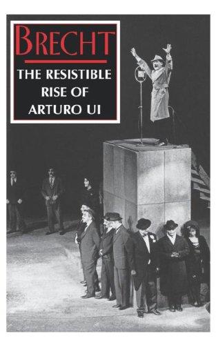 9781559705431: The Resistible Rise of Arturo Ui