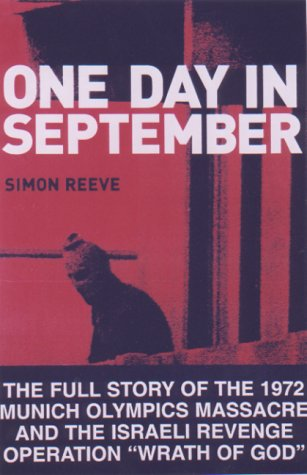 9781559705479: One Day in September