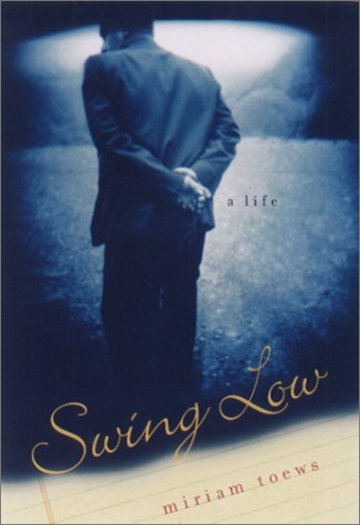 9781559705875: Swing Low: A Life