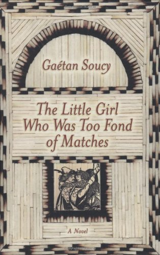 9781559705882: The Little Girl Who Was Too Fond of Matches
