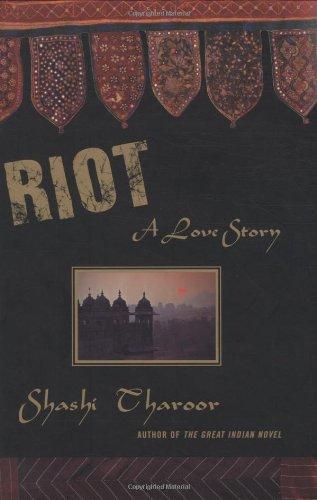 9781559706056: Riot
