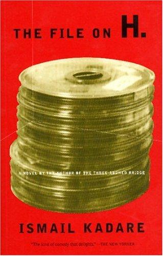 9781559706278: The File On H.: A Novel