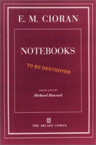 9781559706322: Notebooks