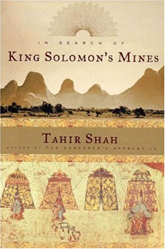 9781559706414: In Search of King Solomon's Mines