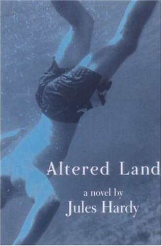 9781559706421: Altered Land: A Novel