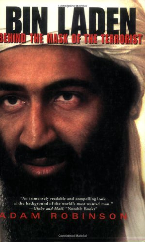 9781559706605: Bin Laden: Behind the Mask of the Terrorist