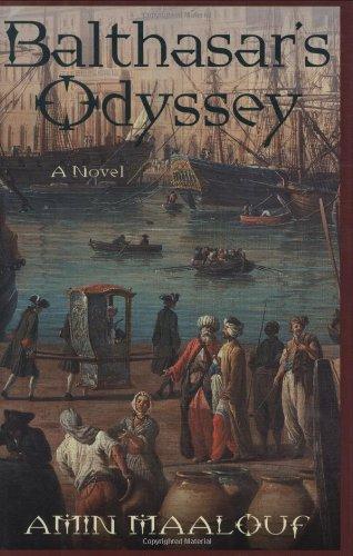 9781559706667: Balthasar's Odyssey