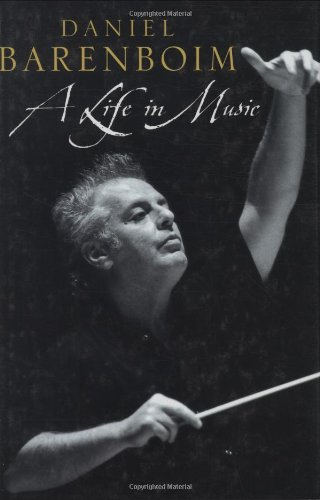 9781559706742: A Life in Music